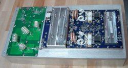 1200W amp mod