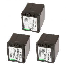 Batmax-3pcs-font-b-VW-b-font-font-b-VBG260-b-font-font-b-Battery-b
