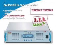 RVR TEX502LCD 1111