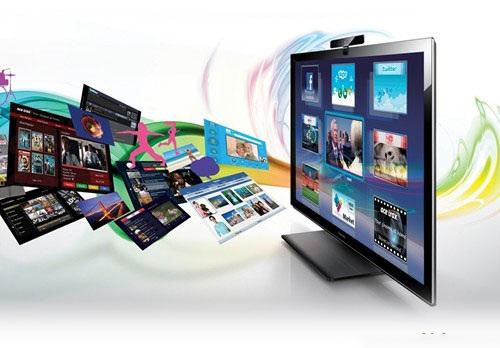 Hệ thống lưu trữ truyền hình